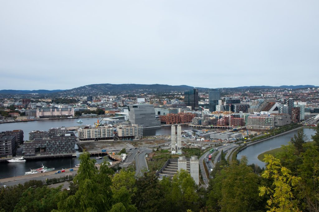 Bildeling i Oslo