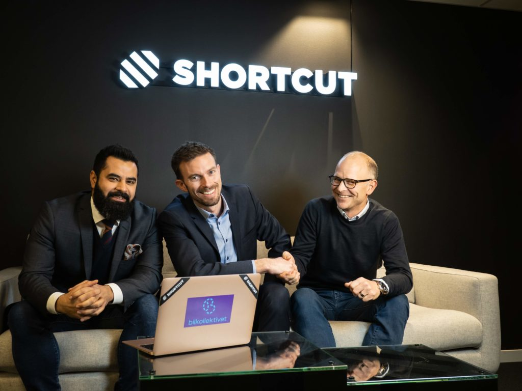 Shortcut 2060093